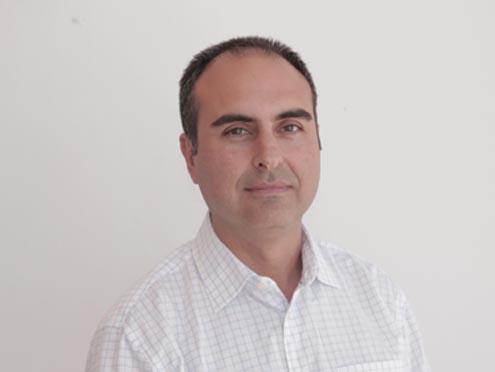 Francisco Jiménez