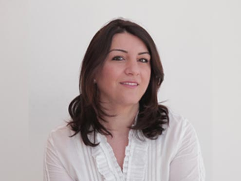 Isabel Irigoyen