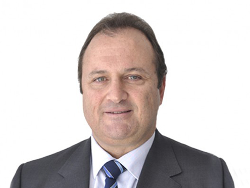 Dr. Vicente Díaz