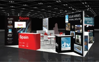 DHV Technology in the 70th International Astronautical Congress (IAC)