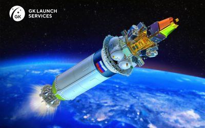 DHV Technology products on SOYUZ 2.1A/FREGAT-M Launch