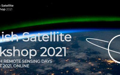 DHV Technology at Finnish Satellite Workshop 2021